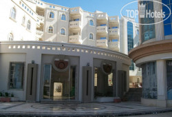 Hurghada Dreams Hotel Apartment 3*