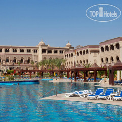 SUNRISE Sentido Mamlouk Palace Resort (Select) 5*