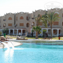 Royal Lagoons Aqua Park Resort & SPA 5* Swimming pool - Фото отеля