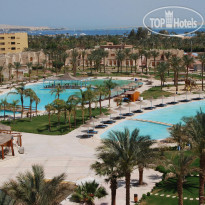 Royal Lagoons Aqua Park Resort & SPA 5* Surroundings - Фото отеля