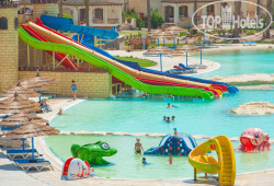 Royal Lagoons Aqua Park Resort & SPA 5*