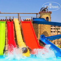 Royal Lagoons Aqua Park Resort & SPA 5* - Фото отеля