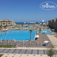 Фото отеля Albatros White Beach Resort 5*