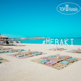 Фото отеля Meraki Resort Adults Only 4*