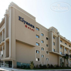 Elysees Dream Beach Hotel 4*