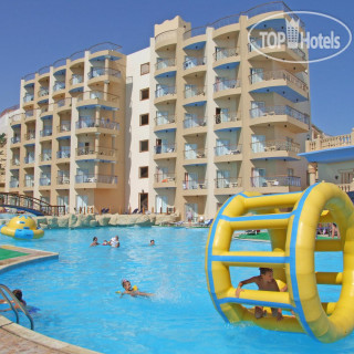 Фото отеля  Sphinx Aqua Park Beach Resort 5*