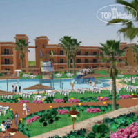 Фото отеля The Three Corners Sunny Beach Resort 4*