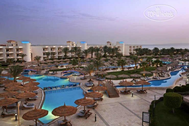Фото отеля Long Beach Resort 4*