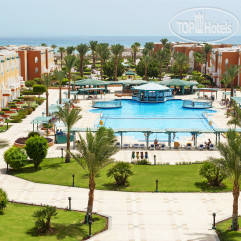 SUNRISE Garden Beach Resort & Spa (Select) 5*