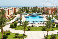 SUNRISE Select Garden Beach Resort & Spa 5*