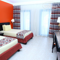 Фото отеля SUNRISE Select Garden Beach Resort & Spa 5*