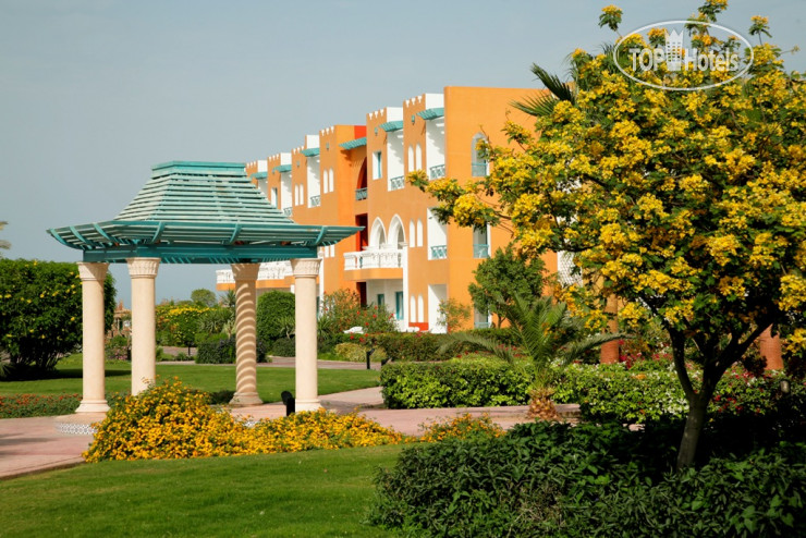 Фото отеля SUNRISE Garden Beach Resort Select 5*