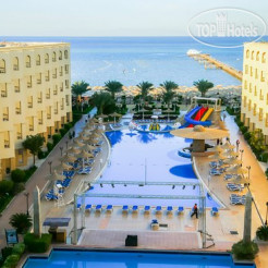 AMC Royal Hotel & Spa 5*