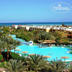The Movie Gate Hurghada 4*