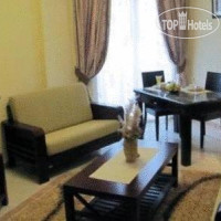 Фото отеля Magma Apartments Hurghada Dream 3*