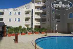 Magma Apartments Hurghada Dream 3*