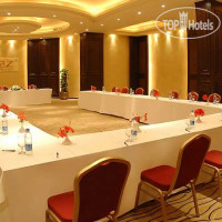 Фото отеля Jaz Almaza Beach Resort 5*