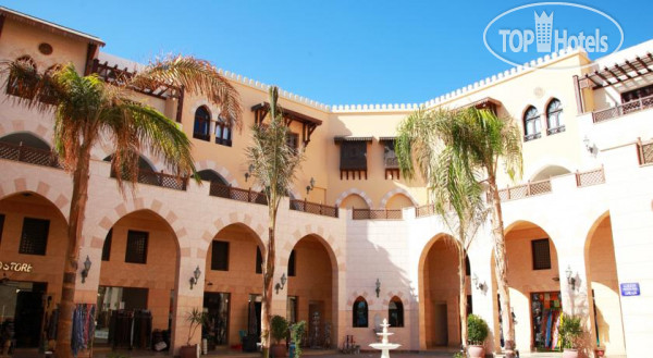 Old Town Sahl Hasheesh No Category