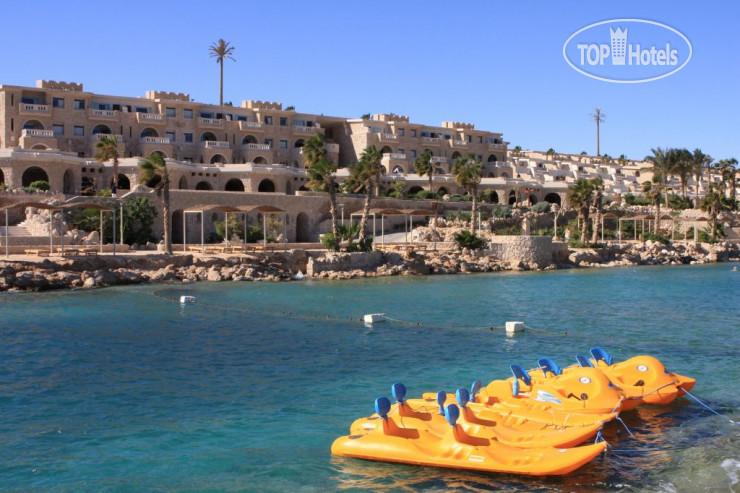 Citadel Azur Resort 5 Карта Отеля
