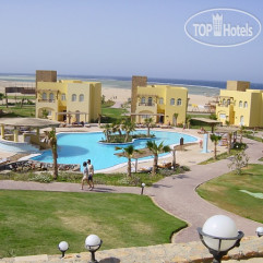 Desert Light Solitaire Resort Marsa Alam