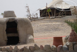 Ecolodge Bedouin Valley 3*