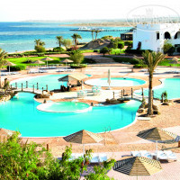 Фото отеля The Three Corners Equinox Beach Resort 4*