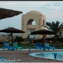 Фото отеля Zabargad Beach Resort 4*