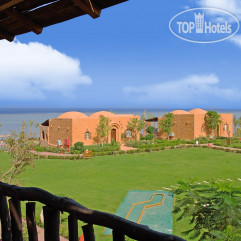 Calimera Habiba Beach Resort 4*