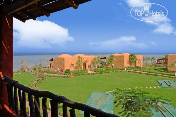 ���� Calimera Habiba Beach Resort 4* / ������ / ����� ����