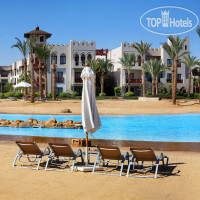 Фото отеля Port Ghalib Resort 5*