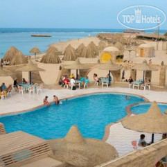 Utopia Beach Club 4*