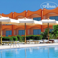 Фото отеля The Three Corners Happy Life Beach Resort 4*