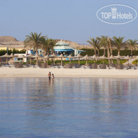 Фото отеля Concorde Moreen Beach Resort & Spa Marsa Alam 5*