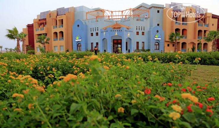 Lemon Soul Makadi Bay 4 Egipet Muhafaza Krasnoe More Makadi Bej Rejting Otelej I Gostinic Mira Tophotels