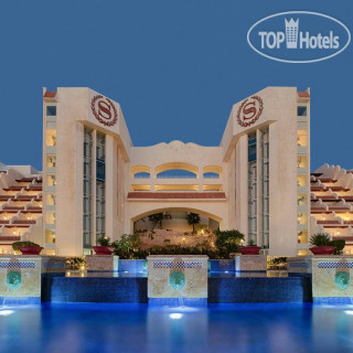 Фото отеля  Sheraton Sharm Hotel, Resort, Villas & Spa 5*