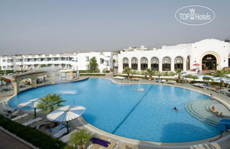 Фото отеля Dreams Vacation Resort Sharm El Sheikh 5*