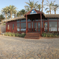 Фото отеля Camel Dive Club & Hotel 4*