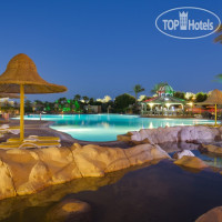 Фото отеля Parrotel Aqua Park Resort (ex.Park inn by Radisson Sharm el Sheikh Resort) 4*