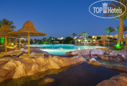 Parrotel Aqua Park Resort (ex.Park inn by Radisson Sharm el Sheikh Resort) 4*