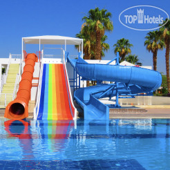 Maritim Jolie Ville Resort & Casino 5*
