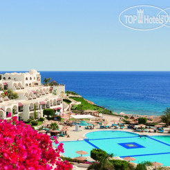 Movenpick Resort Sharm El Sheikh Naama Bay 5*