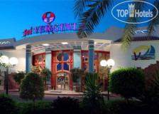 Фото отеля Verginia Sharm Resort & Aqua Park 4*