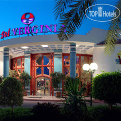 Verginia Sharm Resort & Aqua Park 4*