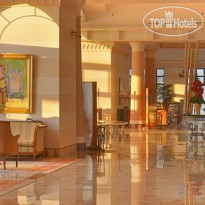 Фото отеля Hyatt Regency Sharm El Sheikh 5*