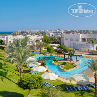 Фото отеля  Sharm Dreams Resort 5*