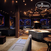 Фото отеля Tower Club (закрыт) 4*