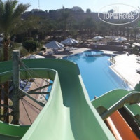 Фото отеля Dessole Seti Sharm Resort 4*