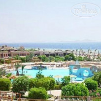 Фото отеля Sharm Ras Nasrani Bay 5*