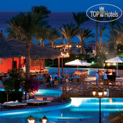 Amwaj Oyoun Resort & SPA Sharm El Sheikh