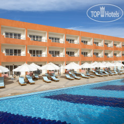 Amwaj Oyoun Resort & SPA Sharm El Sheikh 5*